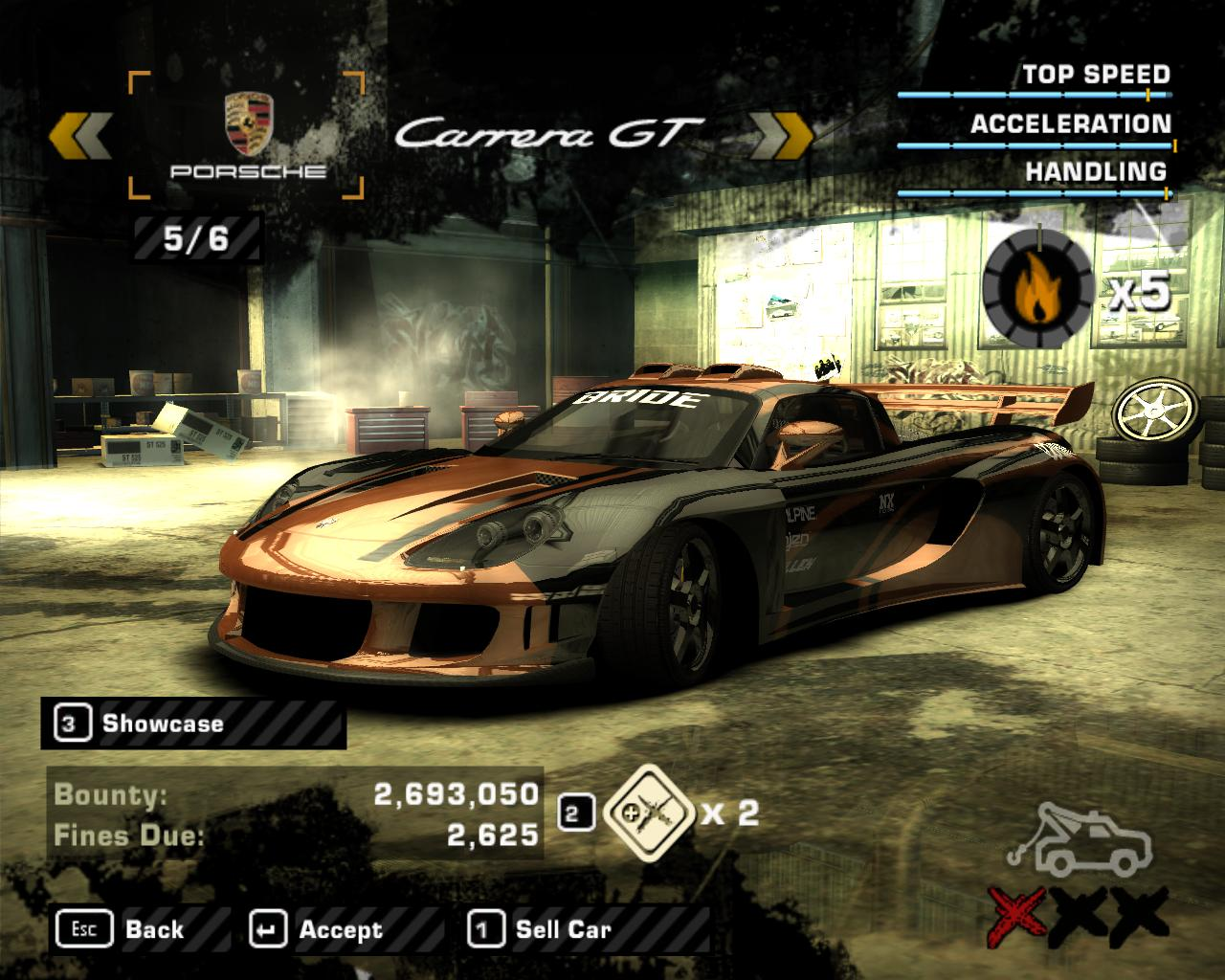Need for speed most wanted free download full